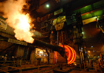 Steel Castings and Forgings